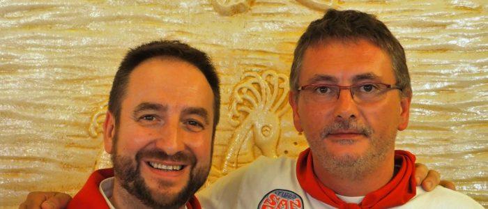 Andoni Aduriz, chef del restaurante Mugaritz